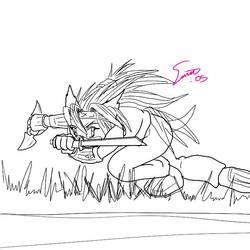 Lith Ultai - Inked by dark--hedgehog