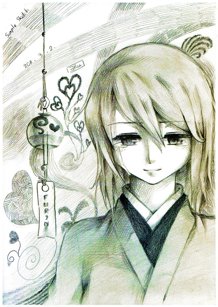 Furin by No-Namae