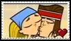 TDI LindsayxTyler Stamp by schwarzekatze4