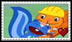 PetuniaxHandy stamp by schwarzekatze4