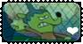 Gorgonzola stamp by schwarzekatze4