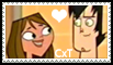 CourtneyxTrent Stamp by schwarzekatze4