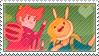 FionnaxGumball Stamp by schwarzekatze4
