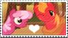 Cheerimac Stamp by schwarzekatze4