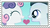 .:request:. Rumbelle Stamp by schwarzekatze4
