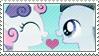 .:request:. Rumbelle Stamp by schwarzekatze4