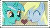 .:request:. LyraHooves Stamp by schwarzekatze4