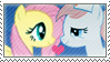 .:request:. FlutterHeart Stamp by schwarzekatze4