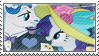 .:request:. RariPants Stamp by schwarzekatze4