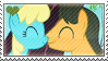 .:request:. CaraWhistler Stamp by schwarzekatze4