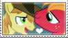 .:request:. BraeMac Stamp by schwarzekatze4