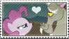 .:request:. DisPie Stamp