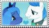 .:request:. LuRion Stamp by schwarzekatze4