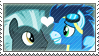 .:request:. SoarinLane Stamp by schwarzekatze4