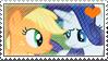 .:request:. RariJack stamp