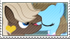 .:request:. Dumbrass Stamp by schwarzekatze4
