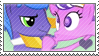 .:request:. HarpoBall Stamp by schwarzekatze4