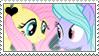.:request:. FlitterShy Stamp by schwarzekatze4