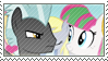 .:request:. ThunderBlossom Stamp by schwarzekatze4