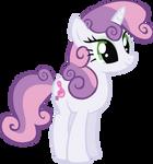 Harmony Crusaders: Sweetie Belle