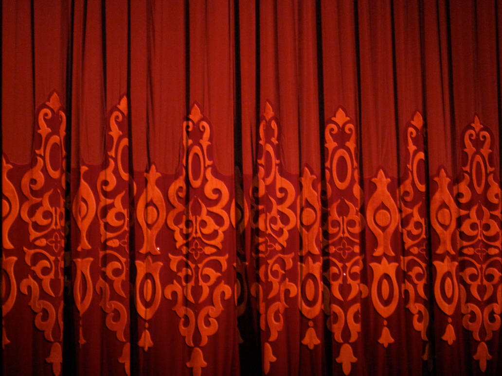 Theatre 2 by Trisa-Sxy-Stock