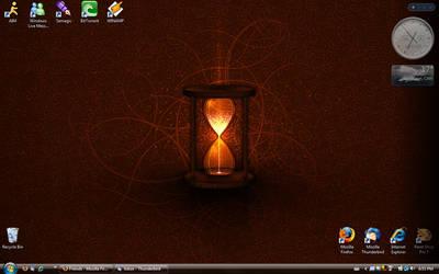Desktop - December 2007