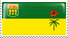 Saskatchewan Stamp by acciosnitch