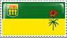 Saskatchewan Stamp by acciosnitch