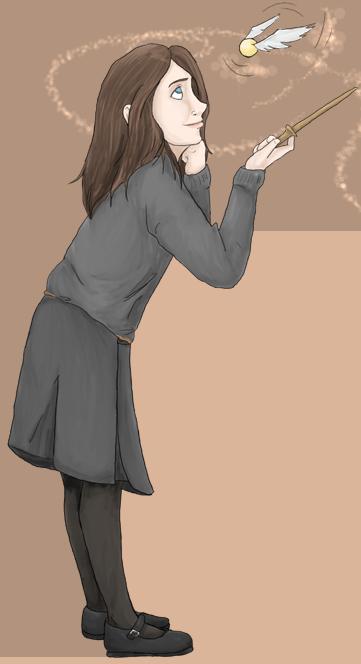 Hoggy Warty Hogwarts by acciosnitch