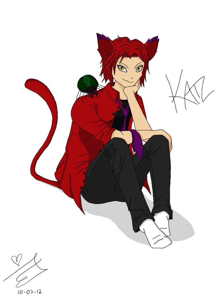 Katz Humanized ...