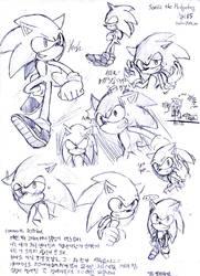 Sonics by Ritibut
