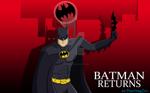 Batman Returns TAS style