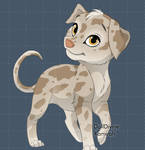 Canine Point Auction 23