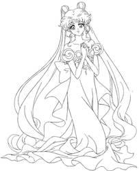 SMC - Princess Serenity (3)