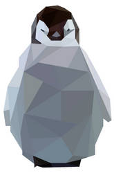 Penguin Geo Art