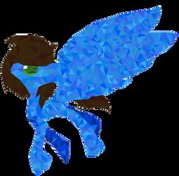 Commission for plottwistthepegasus