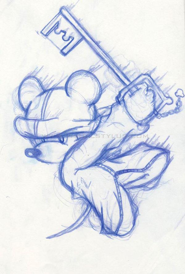 Mickey by KiaDesignz
