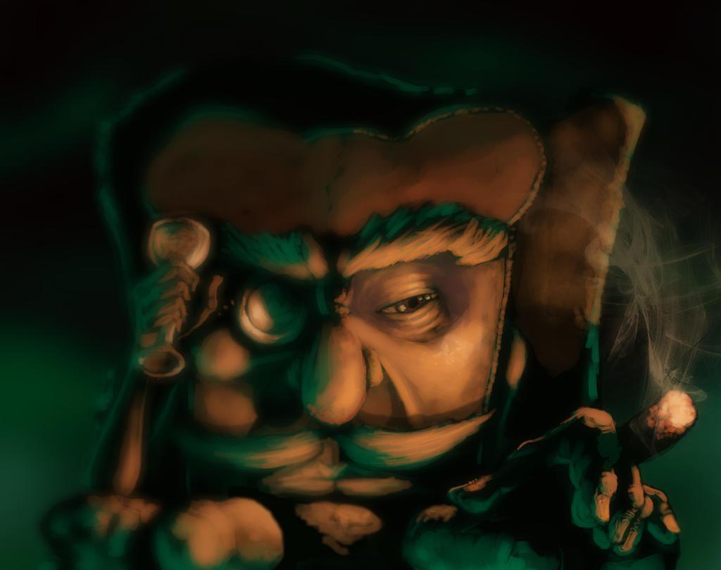 Malignanttoast's Profile Picture