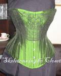 1891 corset