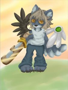 AquaPyrofan's Profile Picture