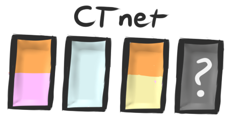 CTnet Mystery Cards - Set 2 (CLOSED) by AquaPyrofan