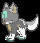Gira (Hood Pup)