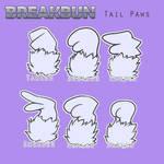 Breakbun Tailpaw Guide by AquaPyrofan