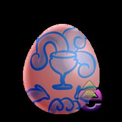 [Auction] Suikana Egg Adopt #2 - OPEN! by AquaPyrofan