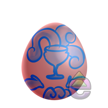 [Auction] Suikana Egg Adopt #2 - OPEN!