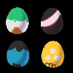 Dracogryph - $5 Eggs (OPEN)