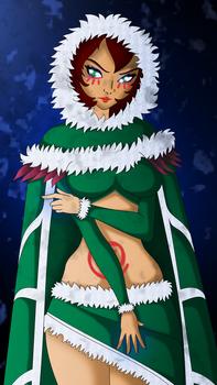 Poloma, the Psychopomp (Battlerite)