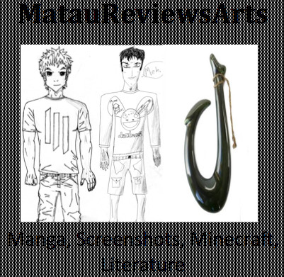 MatauReviewsArts's Profile Picture