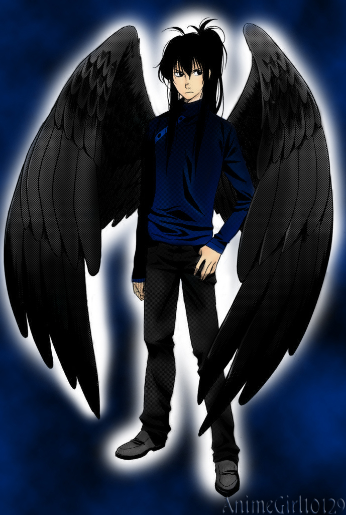 how to draw fang from maximum ride