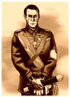 Marshal Medic by tupuchan